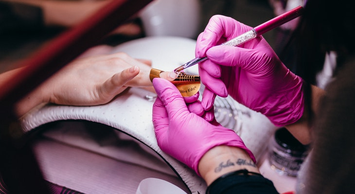 Nail Services and Electrolysis Allowed to Operate Indoors
