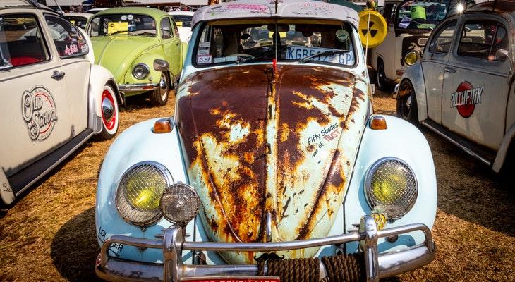 Old Car Buy Back Program Expands Model Years