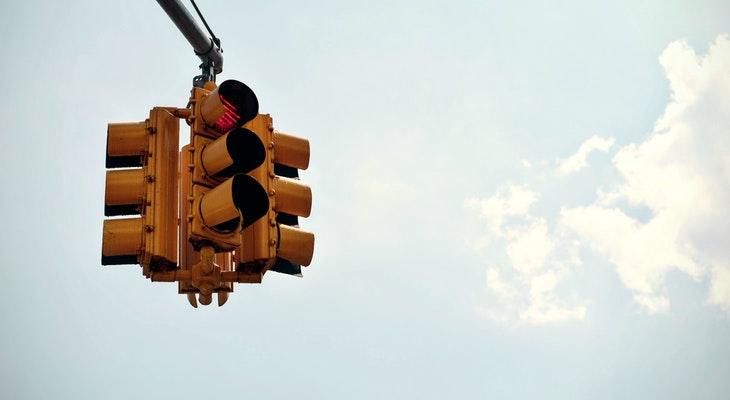 Traffic Lights Keep You Moving