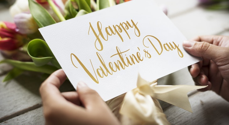 Happy Valentine's Day! title=