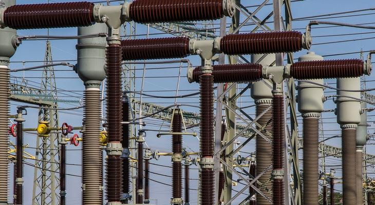 Widespread Power Outage