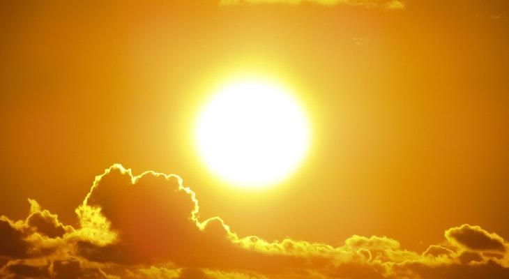 Heat Advisory for 100 Degree Weather