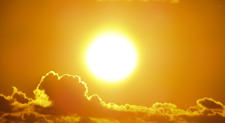 Excessive Heat Watch for Monday and Tuesday title=