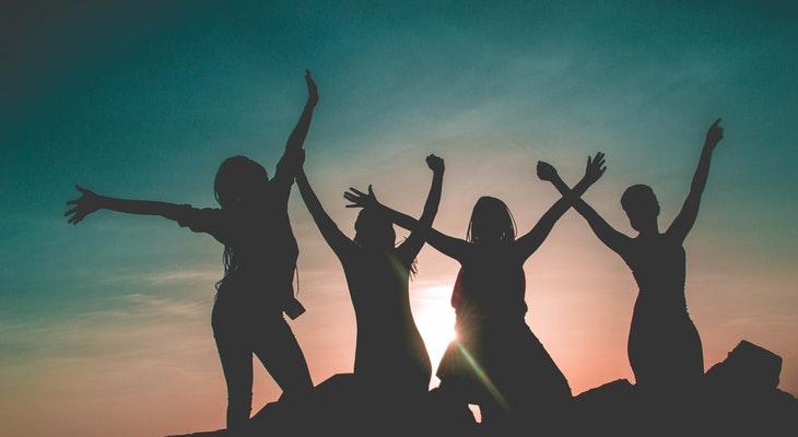 Celebrate Local Historical Women on International Women's Day title=