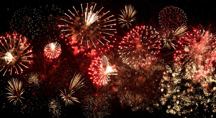 Fire Department Warns Against Fireworks