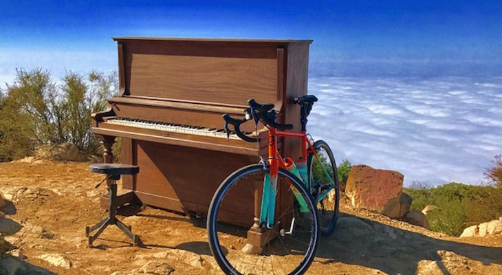Piano on the Mountain title=