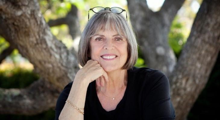 Laure-Anne Bosselaar Named New Santa Barbara Poet Laureate
