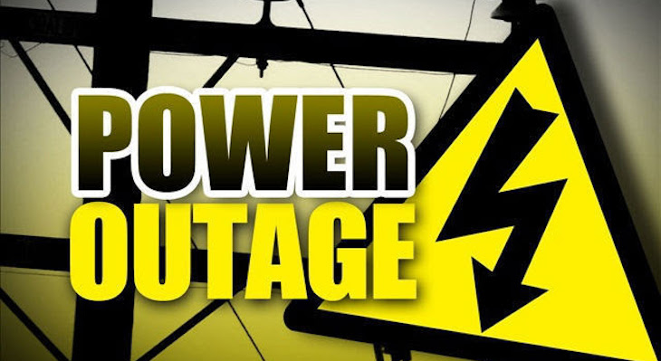 Potential Public Safety Power Shutoff Period Begins title=