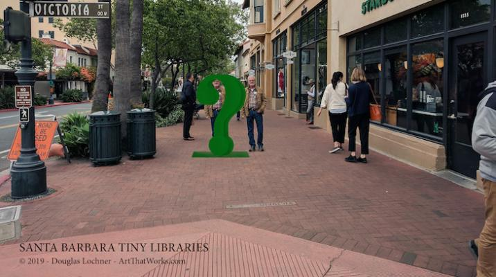 Tiny Libraries Project To Enliven State Street
