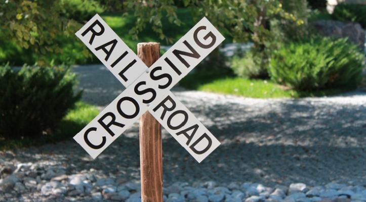Union Pacific to Begin Work at Lower State Street Railroad Crossing title=