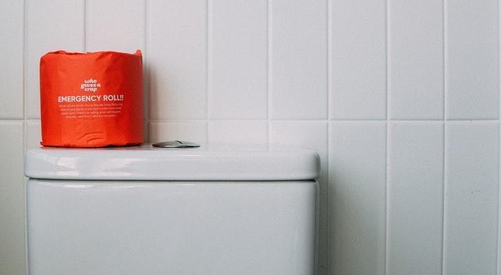 Stop Flushing Flushable Wipes