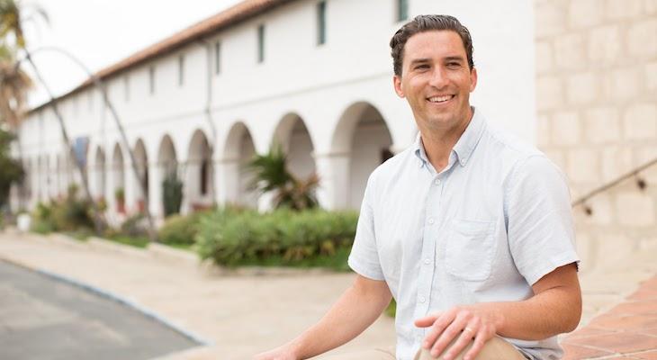 Santa Barbara Developer Announces Run for City Council title=