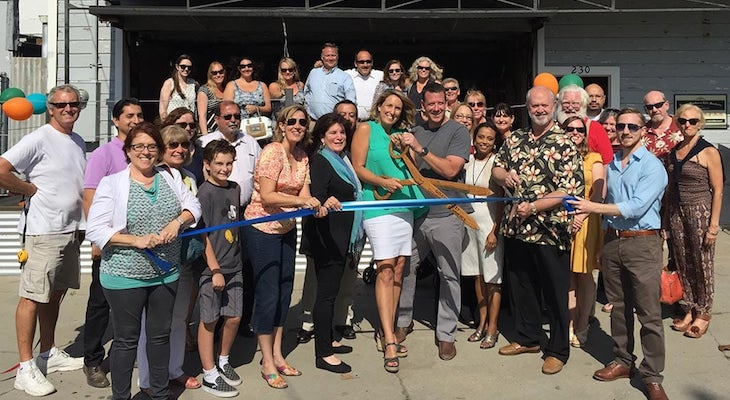 Goleta and Santa Barbara to Merge Chambers of Commerce