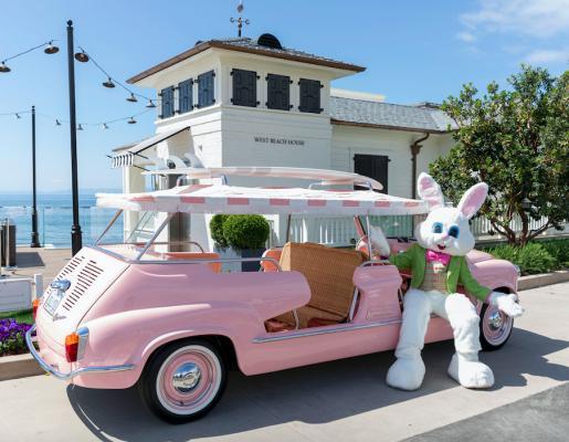 Celebrate Easter at Rosewood Miramar Beach title=