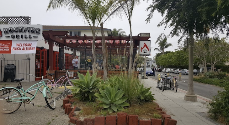 Student Arrested for Isla Vista Assault