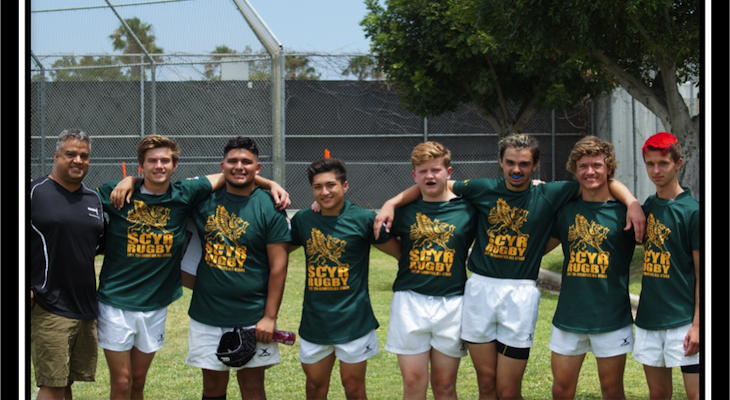 Local High School Students Selected For Tri Counties All-Star Rugby Team