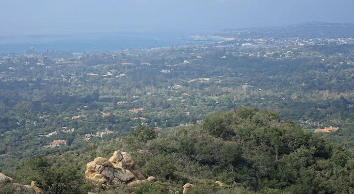 Sierra Club Saddle Rock/UFO Zone/Girard Hike!