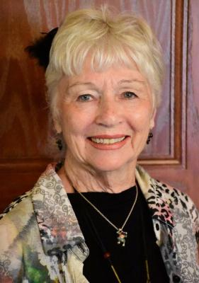 Sally Stewart elected board president of Transition House Auxiliary