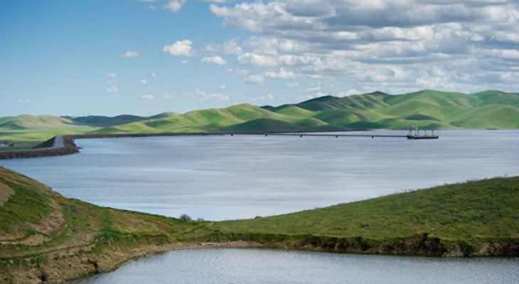 Lawsuit Against County Aimed at Protecting Santa Barbara's Water Supplies title=