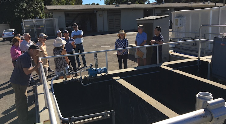 The $120,000 Campaign for Montecito's Water Future