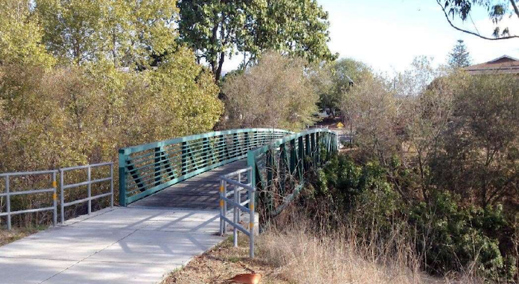 San Jose Creek Bike Path Construction to Begin