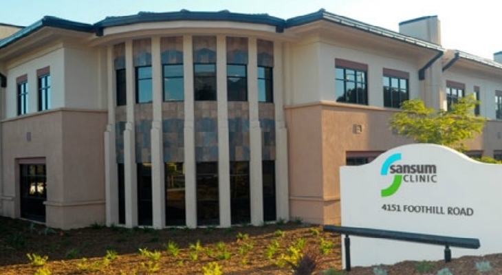 Sansum Clinic Begins 100th Anniversary Year title=