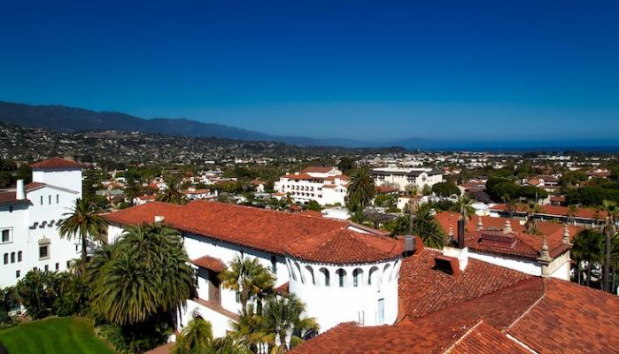Santa Barbara Featured in New York Times Travel title=
