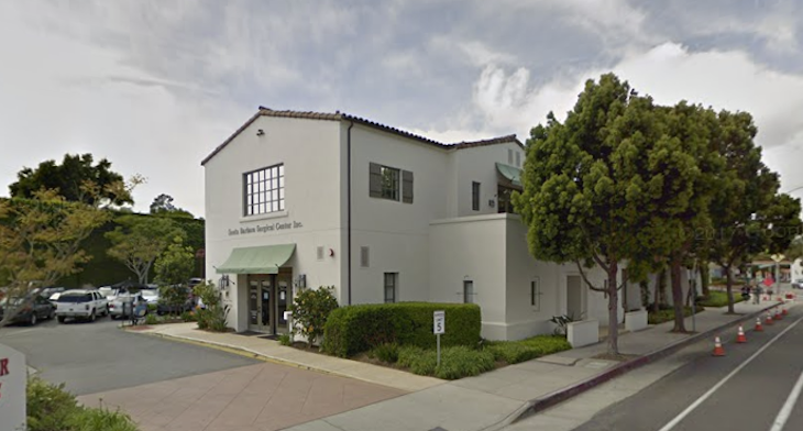 Former Employees Retract Claims Against Santa Barbara Surgery Center title=