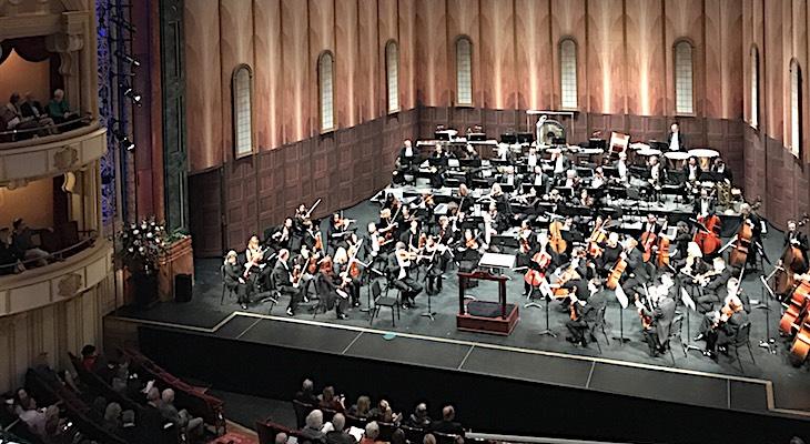 Santa Barbara Symphony Combines Music, Animation & Film