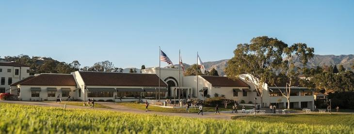 Santa Barbara City College Receives $20 Million Gift title=