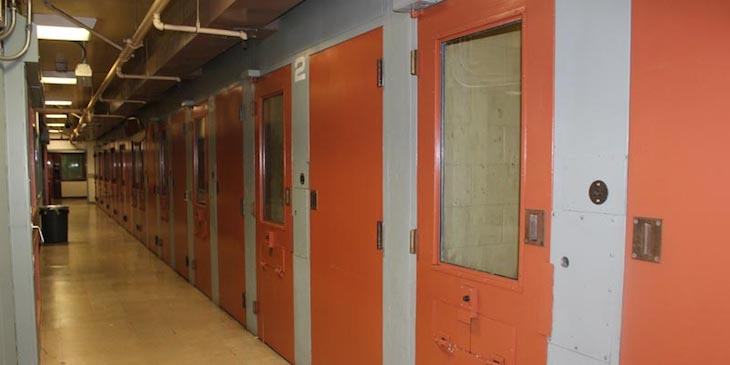 Tracking of COVID in Main Jail Finds Additional Positive Inmates