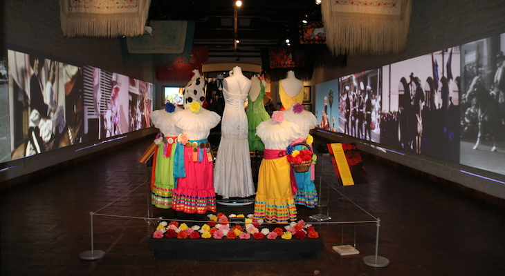 Old Spanish Days Opens with Tablao Museo and Project Fiesta