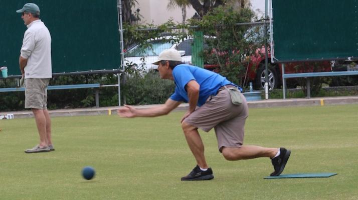 Santa Barbara Lawn Bowls Celebrates Open Bowls Day