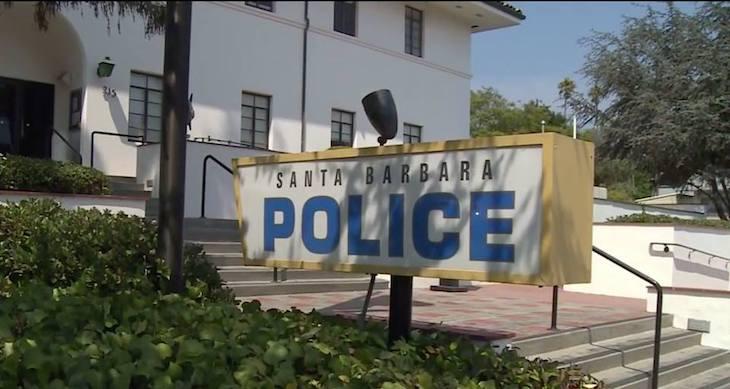 Santa Barbara Police Department Announces Death of Officer