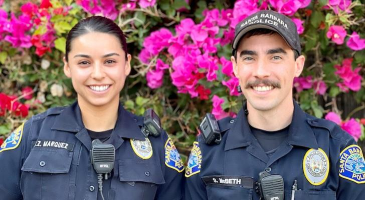 Santa Barbara Officers Revive Man Suffering From Two Consecutive Overdoses