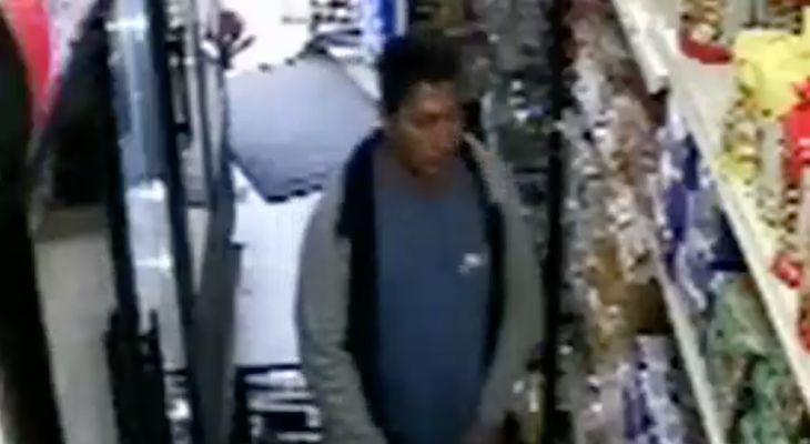 Police Ask for Help to Identify Suspect title=