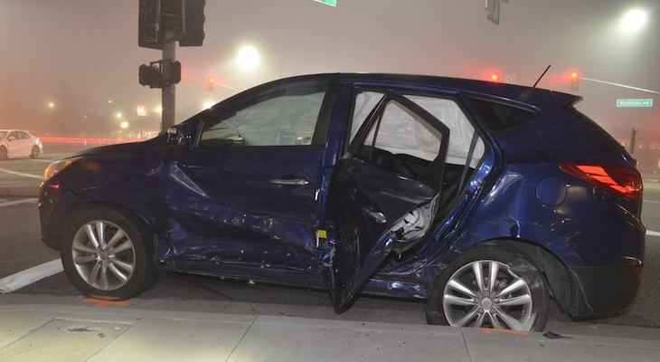 Student Identified in Fatal Traffic Collision title=
