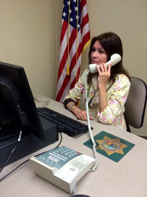 Santa Barbara Sheriff's Office Phone Scam title=