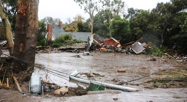 Free Architect Consults for Homes Affected by Fire and Mudslide title=