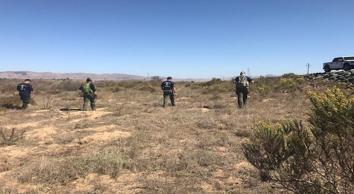 Santa Barbara County Sheriff Investigates Suspicious Death in Santa Maria