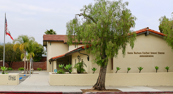 Santa Barbara Unified School District (file photo) title=