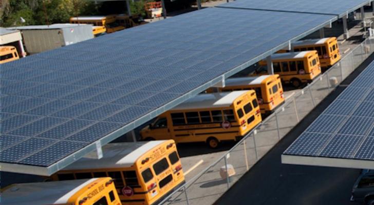 Solar Microgrids for Santa Barbara Unified School District Move Forward title=
