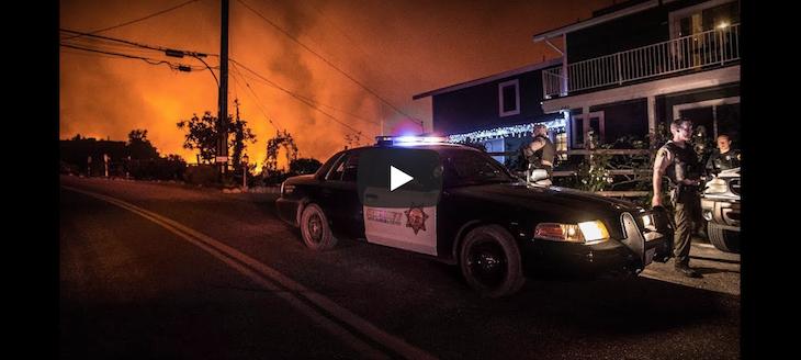New Santa Barbara Sheriff's Roundup Video title=