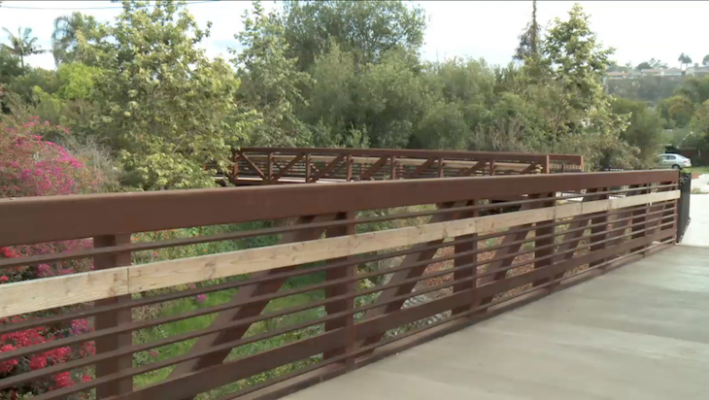 Cacique and Soledad Bridges Now Open