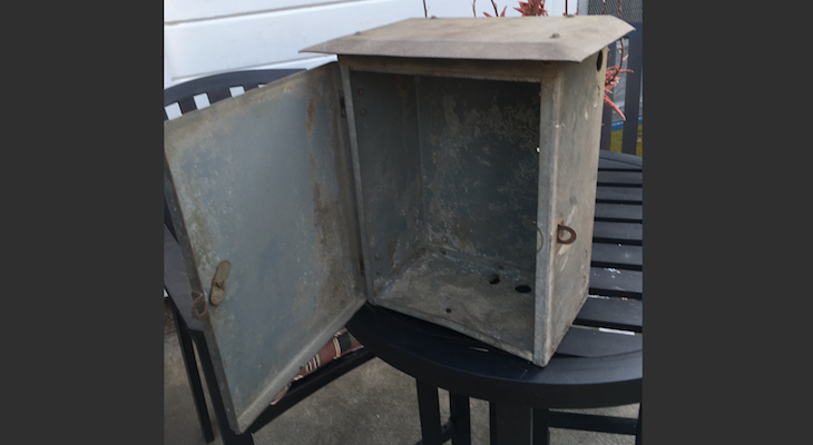 What's This Box Used For?