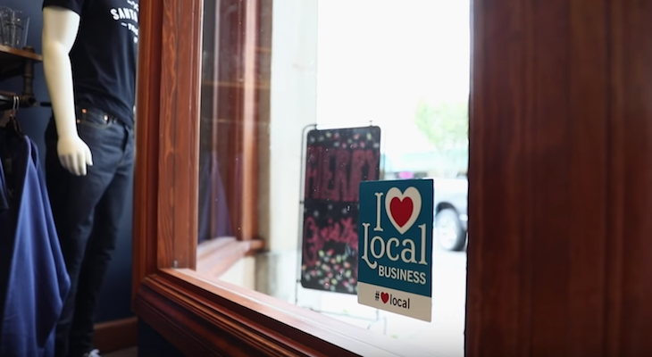 Love of 805 Businesses Shared in New Promotional Video title=