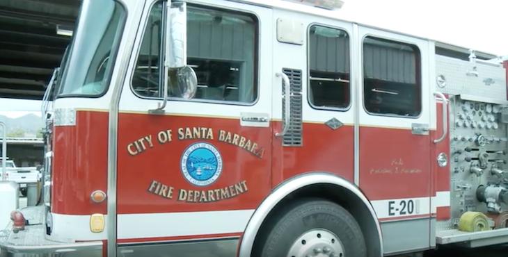 Look Inside Santa Barbara's Public Works Fleet Services title=