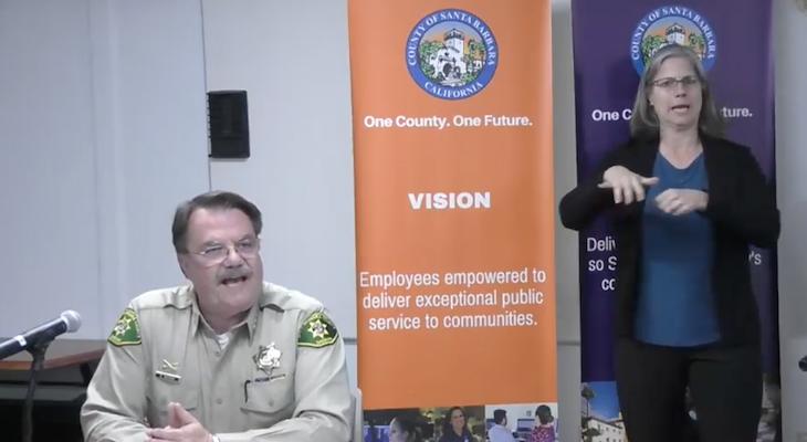 Public Health Confirms 24 Coronavirus Cases in Santa Barbara County title=