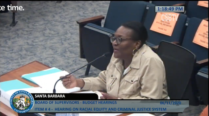 Supervisors to Review Alternative Incarceration Options Following Racial Inequity Hearing title=