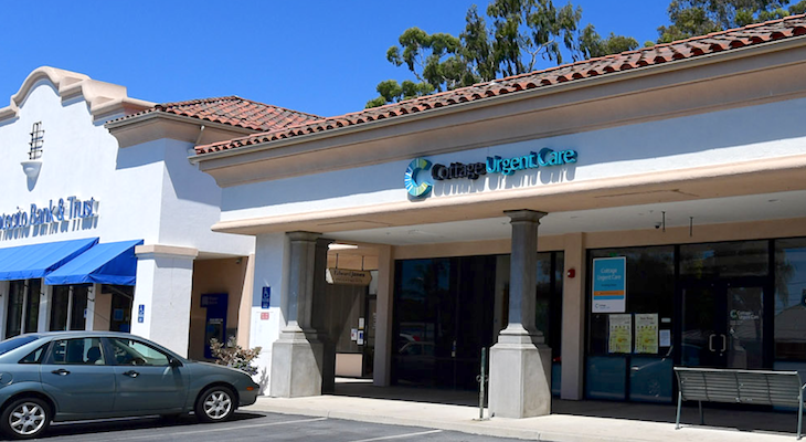 Cottage Health Opens Second Goleta Urgent Care Center title=
